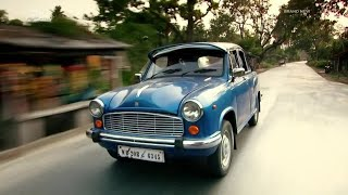 Ambassador Car (World's Best Taxi )  - Interview with Mr. Rattan Singh, Hindustan Motors
