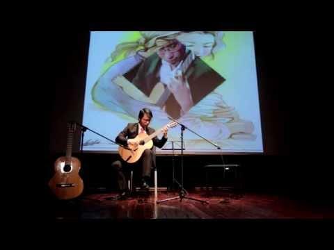 Khúc hát ru của người mẹ trẻ guitar - bd: Vũ Hiển