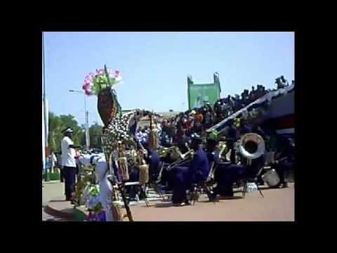 Best Band in The Gambia image