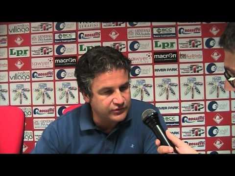 Copertina video Marco Gatti il giorno del raduno