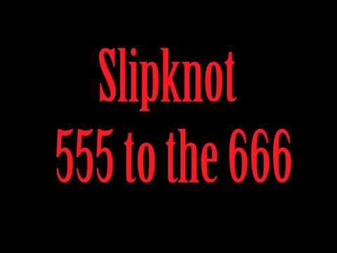 555 to 666: