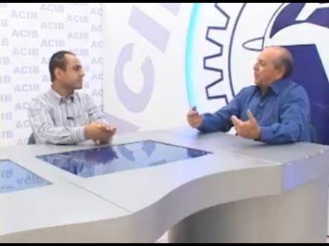 TV Acib - Danilo Nunes Advogado