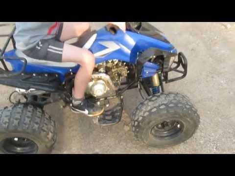125cc atv coolster 125cc utility max kids atv c atv 3125r for High style motoring atv