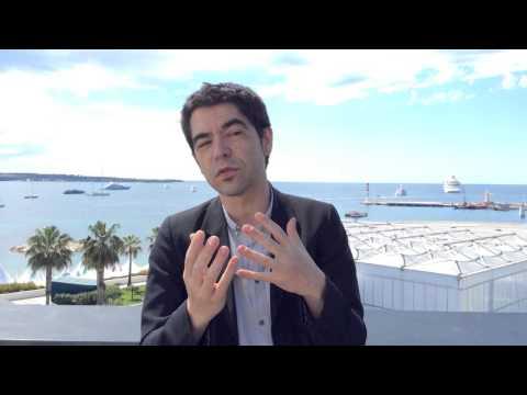 Festival de Cannes 2014. Mr Turner de Mike Leigh