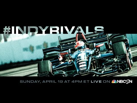 Toyota Grand Prix of Long Beach Day 1 Streaming
