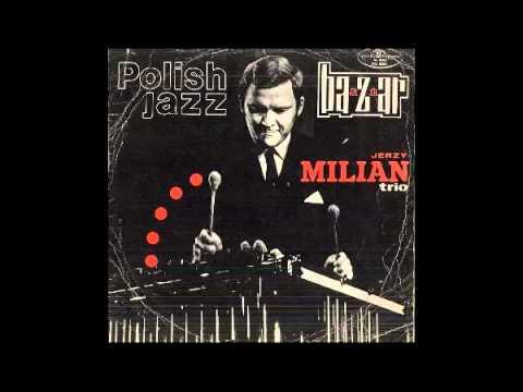 Jerzy Milian Trio - Baazaar (FULL ALBUM, Polish jazz, 1969 ...