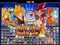 DragonBall Heroes M.U.G.E.N v2 - 2013 DOWNLOAD (Free PC
