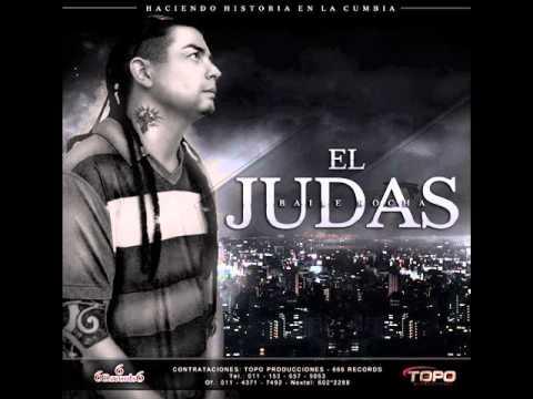 El Judas   vamos a bailar Cumbia Villera 2013 3012 OFICIAL)