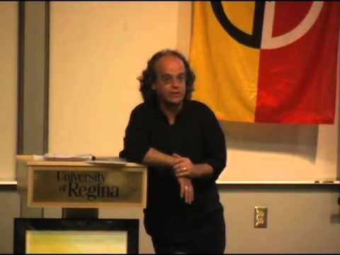 Kevin Annett -The untold story of the genocide of Aboriginal peoples in Canada - October 5, 2010