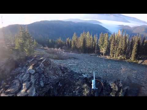 Jayson Schmidt, Animal Down, Elk 2013 Part 1