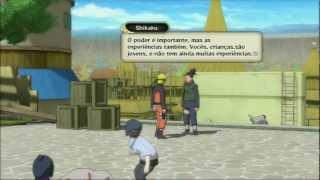 Como Conseguir O Cronograma Completo Do Naruto Storm 3