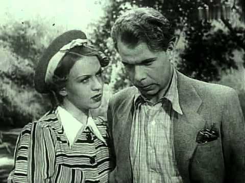 W starym kinie - Za zaslona (1938)