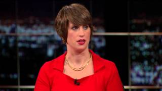 Real Time with Bill Maher: Palin vs. Obama Family Values (HBO)