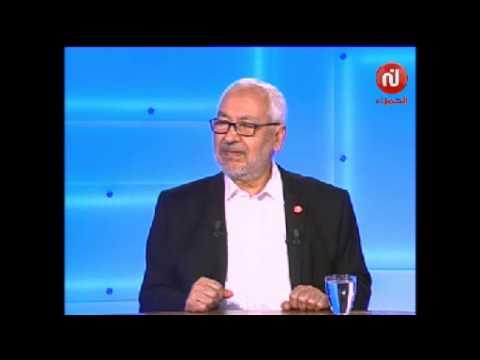 راشد الغنوشي : لا علاقة لحركة النهضة بمنظمة الإخوان المسلمين ولا حق لي أن أكون رئيسا لها