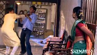 Man Vs Woman Best Fight Scene Ever Aaicha Gondhal