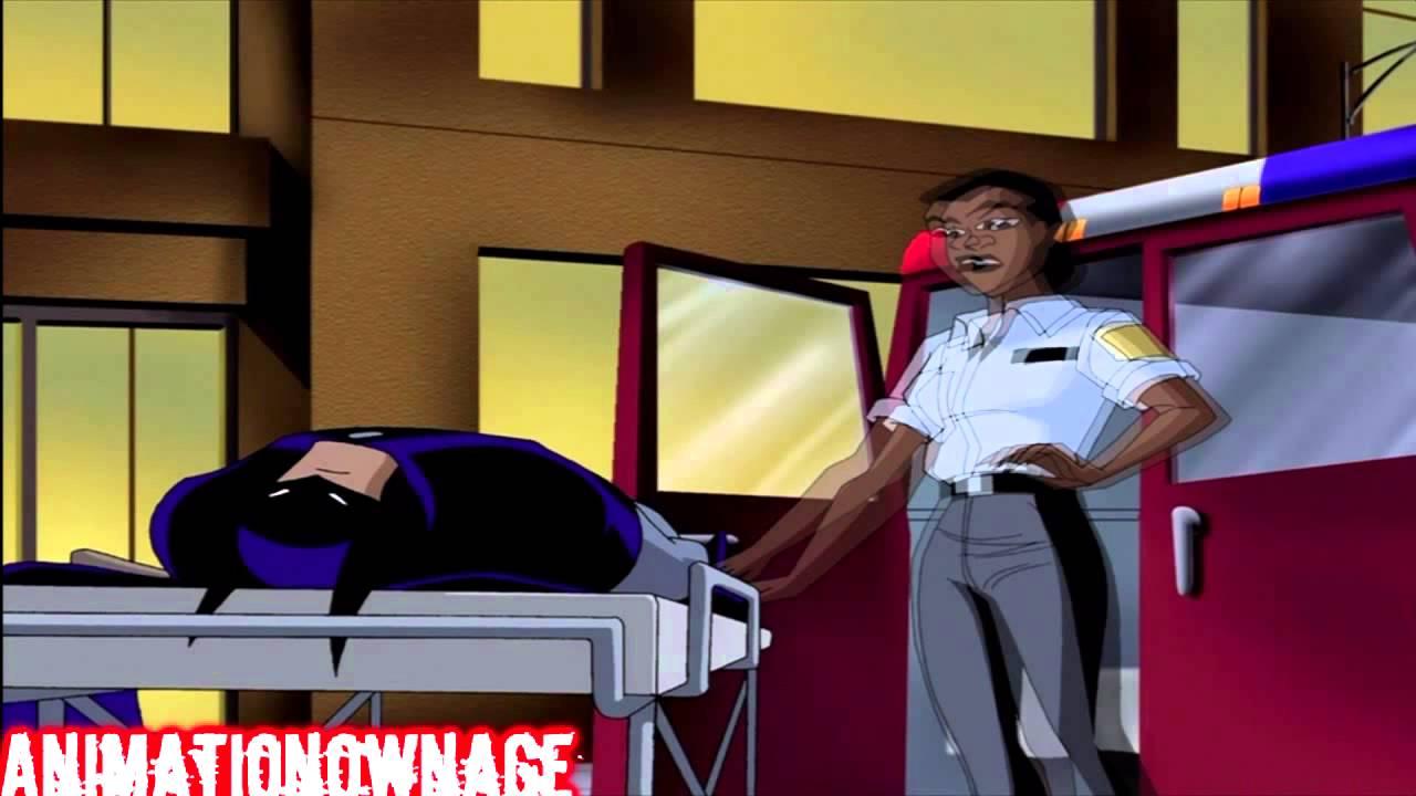 justice league episode two quotsecret originsquot pt1