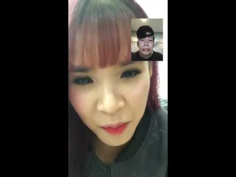 Khởi My Livestream Chọc Kelvin Khánh (27/8/2016)