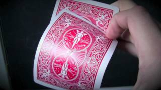 Dynamo Magic Tricks Revealed::Card Tricks Revealed-How To