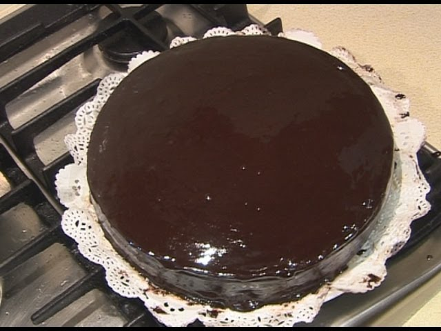 """ CHOCOLATE CAKE "" Bajias Cooking"