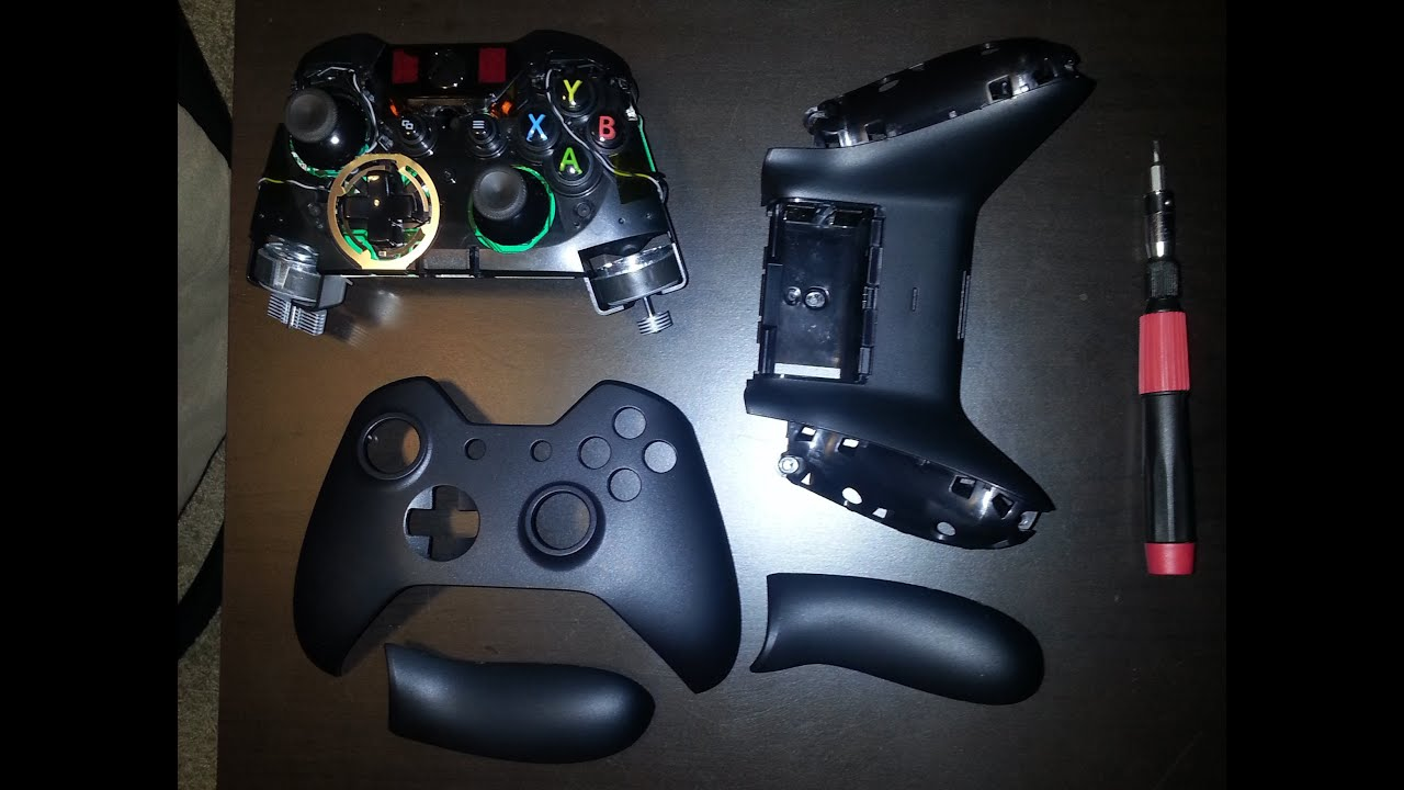 [Review] Xbox one wireless controller for PC- Người thừa kế Maxresdefault