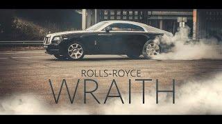 Тест-драйв от Давидыча Rolls Royce Wraith. Эрик Давидович смотра летает на вертолете Robinson R44