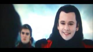 WTF Cinema? Twilight: Breaking Dawn Michael Sheen At His