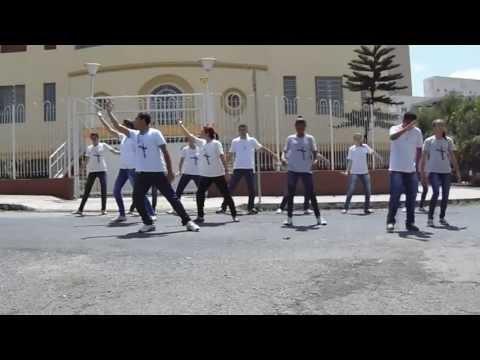 A Nossa Fé - Coreografia RCC Divinópolis, MG