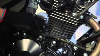 Cómo ajustar el embrague de tu moto