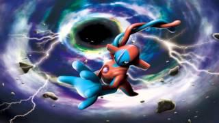 [FR] Film Pokémon N°7 La Destinée De Deoxys : Mise à