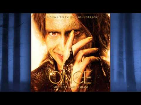 Once Upon A Time Soundtrack - Mark Isham - The Queen's Curse