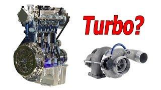 Turbo tăng áp là gì và ưu nhược điểm của turbo tăng áp | Lucky Luan