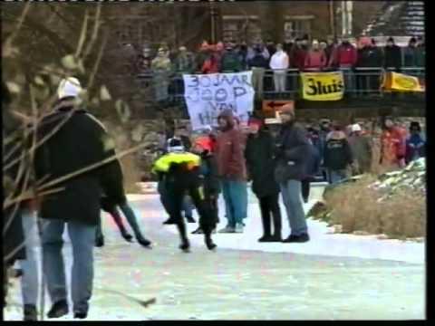 Elfstedentocht 1997 – deel #22
