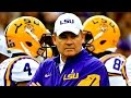 Les Miles Explains Why He Chose LSU Campus Insiders Exclusive