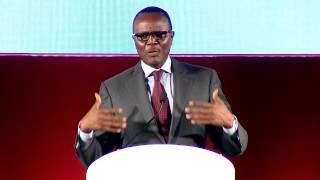 Congrés D'Ettakatol: Discours De Ousmane Tanor Dieng