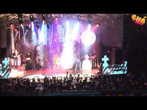 Ludmilla - Se Eu Descobrir (Ao Vivo) @ Chá Da Alice (Vídeo Oficial) - Pheeno TV