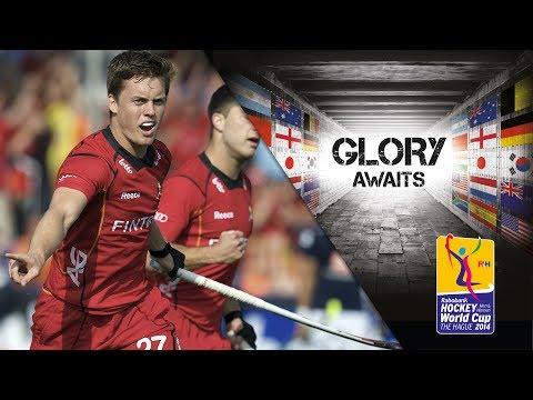 Malaysia vs Belgium - Men's Rabobank Hockey World Cup 2014 Hague Pool A [02/6/2014]