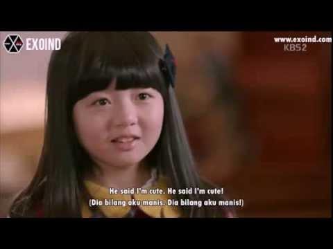 [EXOINDSUBS] Prime Miniser and I Episode 12 - Suho Cut [ENG + INDO SUB]