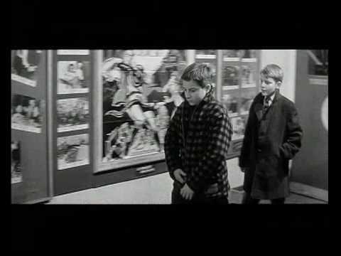 The 400 blows 1959 fran ois truffaut trailer bfi youtube - Les 400 coups francois truffaut ...