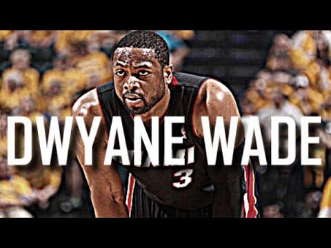 Dwyane Wade 2014 - Used To Rule The World