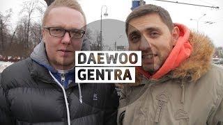 Daewoo Gentra - Большой тест-драйв (видеоверсия) / Big Test Drive (videoversion) - Дэу Джентра