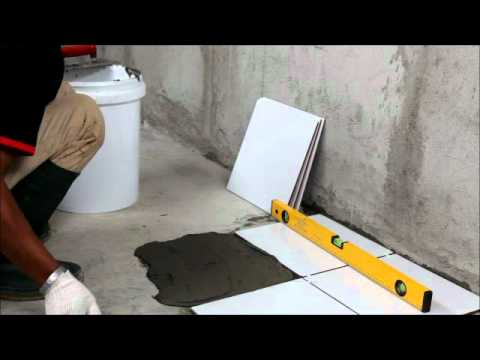 Pemasangan keramik lantai youtube for Pemasangan kitchen set