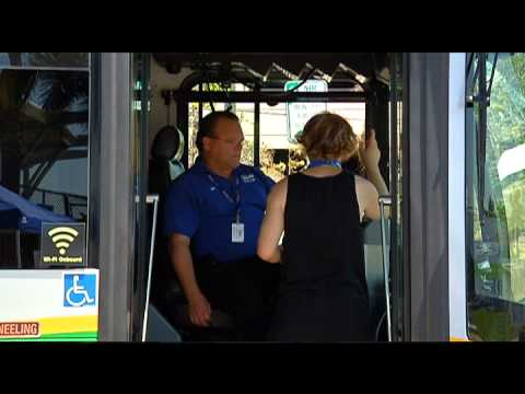 Sarasota County Government / FYI Try Transit Day