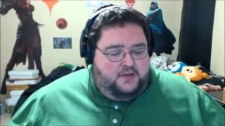 VLOG: Sickness, Diablo 3, Heroes of the Storm