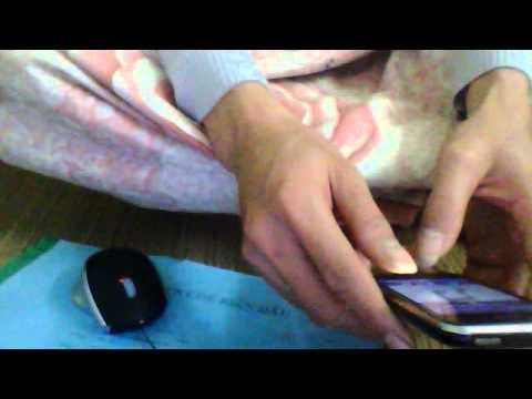 chuyện tình nàng tiên cá Video webcam từ 14:12  Ngày 03 tháng 03 năm 2013