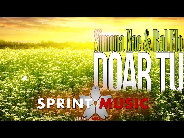 Simona Nae feat. Ralflo - Doar Tu | Lyric Video