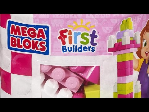 FISHER - PRICE - MEGA - BLOKS - DCH62