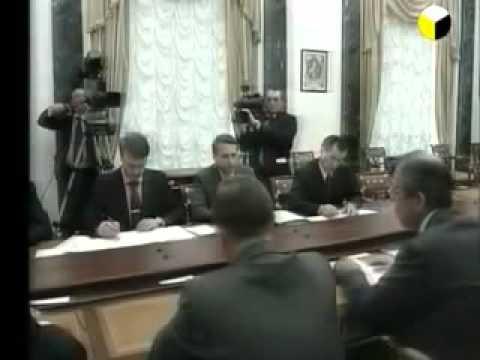 Ивашов о кукловодах Путина и Медведева