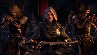 The Elder Scrolls Online - Dark Brotherhood DLC Trailer