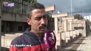 خبر اليوم : إقبال ضعيف على تذاكر مباراة الديربي بين الرجاء والوداد  
