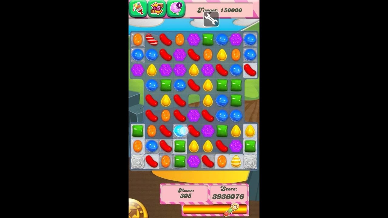 How To Unlock Candy Crush Level 36